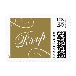 Elyse RSVP Stamp