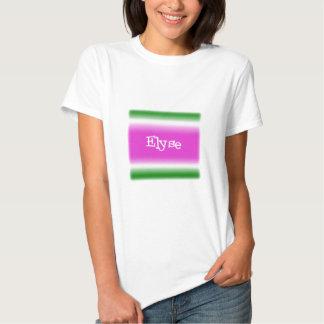 Elyse Tshirts