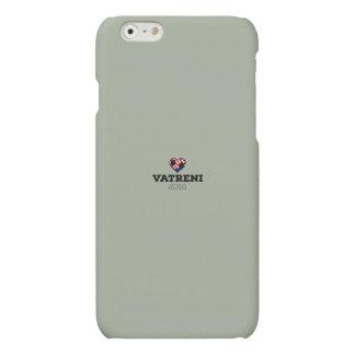 EM 2016 Vatreni Croatia iPhone 6 Plus Case