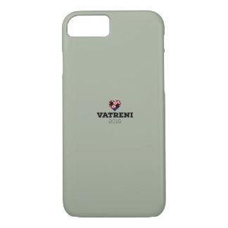 EM 2016 Vatreni Croatia iPhone 7 Case