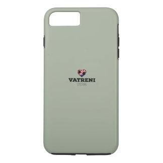EM 2016 Vatreni Croatia iPhone 7 Plus Case