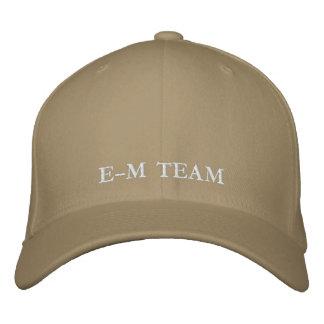 EM Team Cap Baseball Cap
