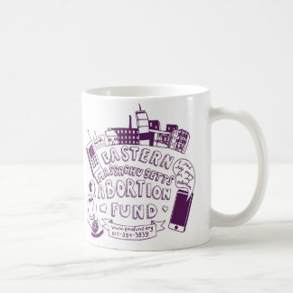 EMA Fund Classic Mug