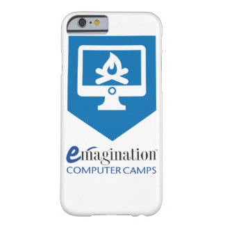 Emagination Computer Camps Logo iPhone 6/6s case