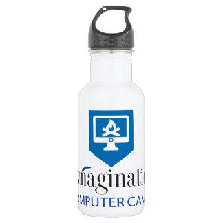 Emagination computer Camps Water Bottle 532 Ml Water Bottle