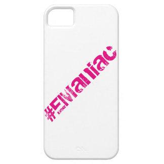 EManiac Phone Case