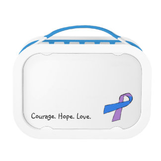 Emanuel Syndrome Awareness 11/22 Lunch Box
