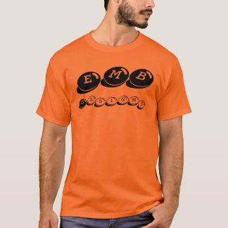 EMB - Billard Balls T-Shirt