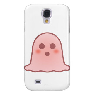 'Embarrassed Emoji' Galaxy S4 Case