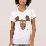 Embarrassed Moose