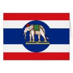 Embassador   Thailand, Thailand Card