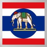 Embassador   Thailand, Thailand Poster