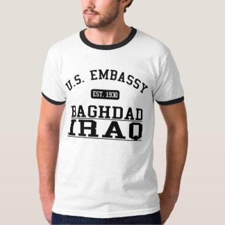 Embassy Baghdad Iraq - 1930 T-shirts