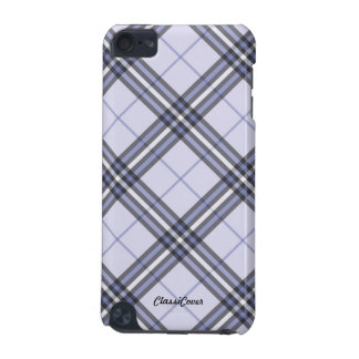 Embassy Plaid Blue iPod Touch Speck Case iPod Touch 5G Case