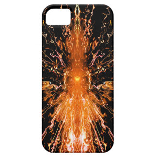 Ember iPhone 5 Cases