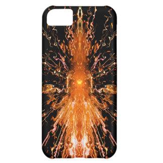 Ember iPhone 5C Case