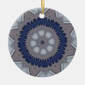 EmberRose Holiday Collection - Fractal Ornament 06