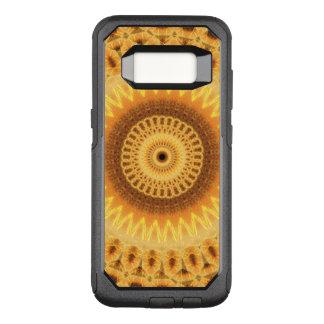 Embers Mandala OtterBox Commuter Samsung Galaxy S8 Case