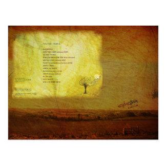 EmberTime - 'Distilled' Postcard