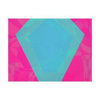 Emblem Canvas Print