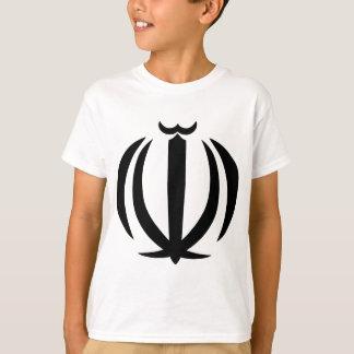 Emblem of Iran T-Shirt