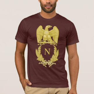 Emblem of Napoleon Bonaparte T-Shirt