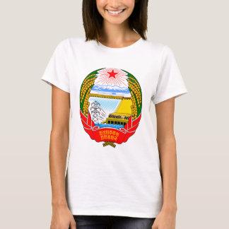 Emblem of North Korea T-Shirt