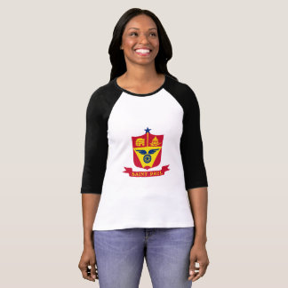 Emblem of St Paul, Minnesota T-Shirt