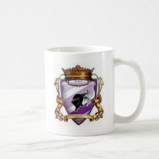emblema poli timisoara basic white mug