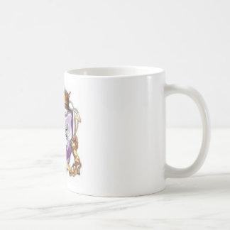 emblema poli timisoara coffee mug