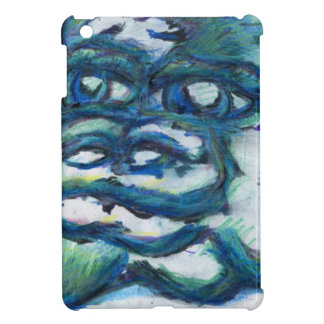 Embodied Mind Floating Cover For The iPad Mini