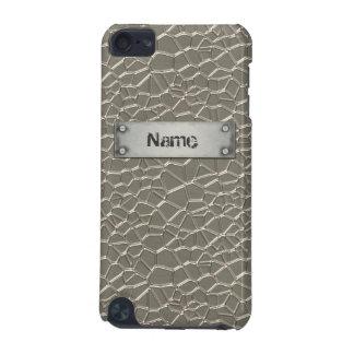 Embossed Aluminium iPod Touch 5g Case
