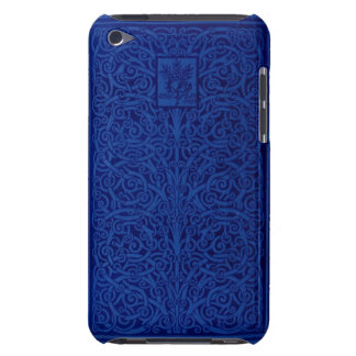 embossed book cover iPod touch case