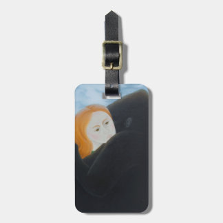 Embrace 2011 luggage tag