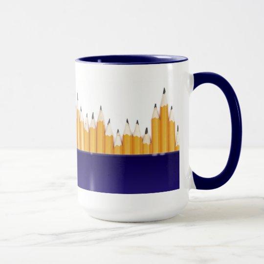 Embrace Change! Mug