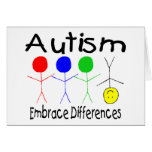 Embrace Differences (People) Cards