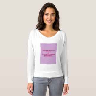 Embrace gender equality T-Shirt