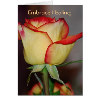 Embrace Healing Cards