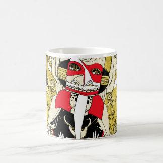 embrace my birth classic white coffee mug