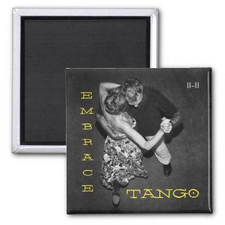 EMBRACE Tango Magnet