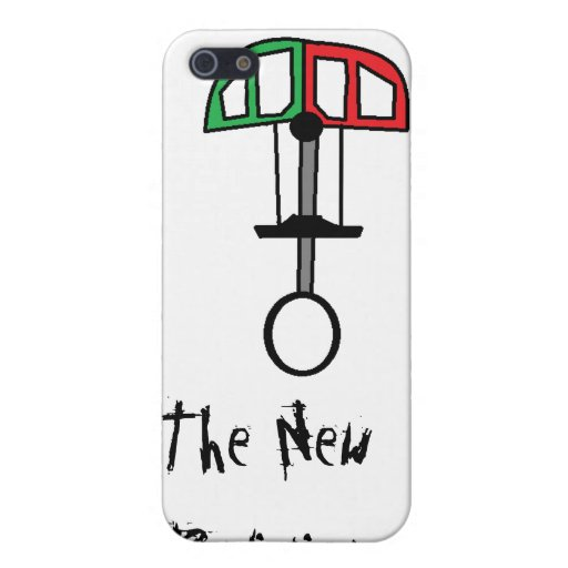 embrace the new religion, The New Religion iPhone 5 Covers