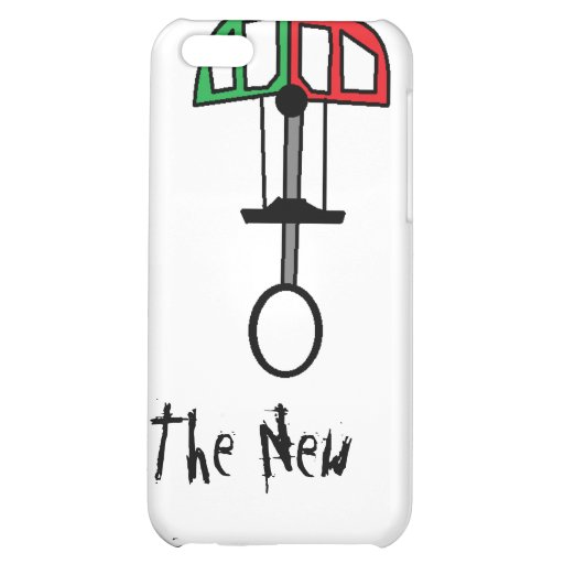 embrace the new religion, The New Religion Case For iPhone 5C