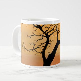 Embracing the Sun Jumbo Mug
