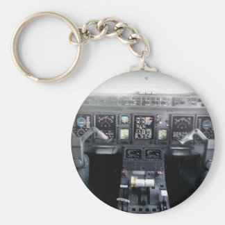 Embraer 145 Flight Deck Key Ring