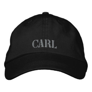 Embroidered Hat 2