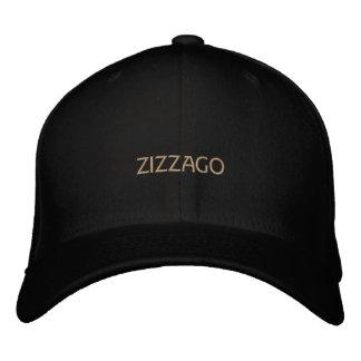 Embroidered Hat Basic Flexfit Wool Cap
