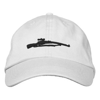 Embroidered Mosin Nagant adjustable Hat Embroidered Hat