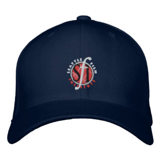 Embroidered SFI Hat Embroidered Hats