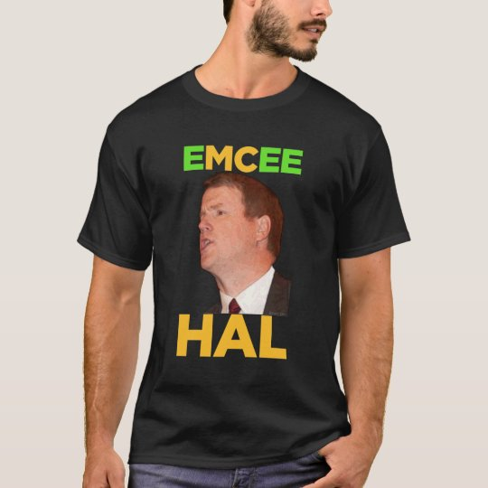 EMCEE HAL T-Shirt