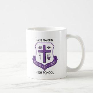 EMCHS Shield on Coffee Mug